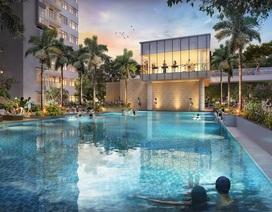 Dự án hợp tác với Singapore giúp bất động sản Bình Dương ngày một nóng