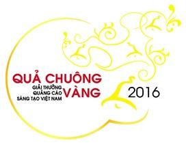 Quả chuông vàng 2016- sân chơi lớn cho các nhà quảng cáo Việt Nam
