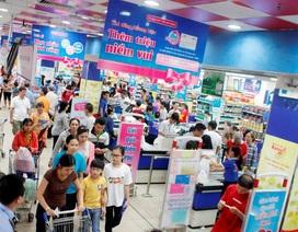 Siêu thị Co.opmart giảm giá mạnh liên tục 3 tuần để tri ân khách hàng