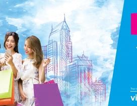 Hàng trăm ngàn quà tặng bất ngờ từ VinaPhone với 16 thương hiệu hàng đầu Việt Nam