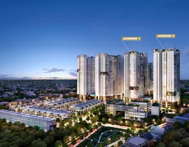 Sở hữu căn hộ cao cấp trung tâm TPHCM chỉ 960 triệu