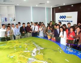 Đón hàng trăm lượt khách: FLC Hạ Long khẳng định sức hút vượt trội