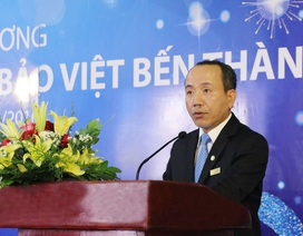 """Bảo hiểm Bảo Việt đẩy mạnh """"Nam tiến"""" khai trương Công ty Bảo Việt Bến Thành"""