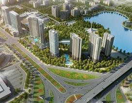 Phía tây Hà Nội - Điểm sáng nhất trên bản đồ BĐS Thủ đô