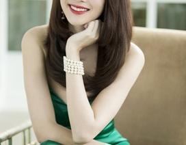 Đặng Thu Thảo – Hoa hậu truyền cảm hứng chinh phục ước mơ