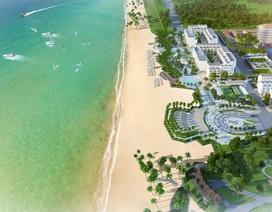 Bãi Trường Phú Quốc - Điểm đến của những nhà đầu tư kinh doanh khách sạn