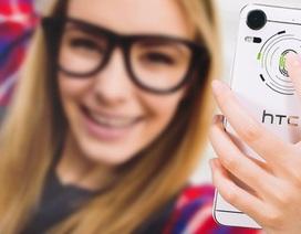 HTC Desire 10 Pro - Smartphone hấp dẫn với màu mới cực lạ sắp về Việt Nam