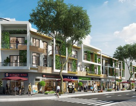 TP.HCM: Cuối năm, sôi động thị trường bất động sản quận 9