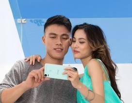 Tiêu chí chọn smartphone selfie