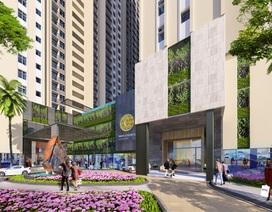 Người trẻ thành đạt có cơ hội mua căn hộ siêu sang tại trung tâm TPHCM