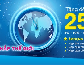 Dịch vụ gọi quốc tế giá rẻ Fone1718 vào mùa cao điểm