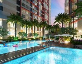 Cơ hội hấp dẫn chỉ từ 1,8 tỉ sở hữu ngay căn hộ siêu hợp lý tại Imperial Plaza