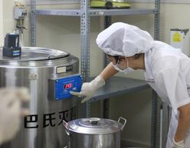 Cận cảnh quy trình sản xuất của thương hiệu trà sữa TocoToco