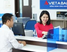 VietABank liên tiếp triển khai các ứng dụng công nghệ số