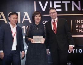 GK Archi tiếp tục được xếp Top 10 Công ty Kiến trúc hàng đầu tại Việt Nam
