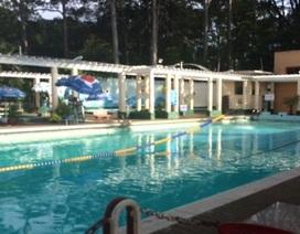 Trẻ 11 tuổi chết đuối trong hồ bơi ở Sài Gòn