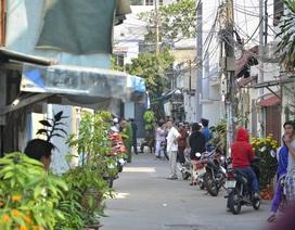 Đã bắt được nghi phạm giết xe ôm ở trung tâm Sài Gòn