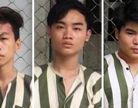 Bắt nghi can chém rớt tay thanh niên ở Sài Gòn