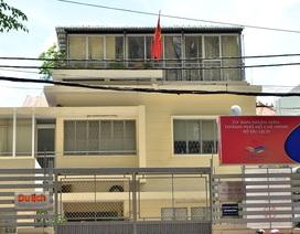 Phó giám đốc Sở Du lịch TPHCM bị mất trộm 100 triệu đồng tại cơ quan