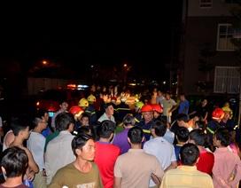 Người dân bất an trước nguy cơ cháy nổ tại các chung cư cao tầng