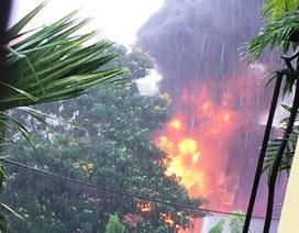 Vụ nổ trạm biến áp Hòa Hưng: Hàng trăm hộ dân vẫn chưa được cấp điện
