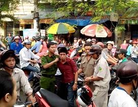 Vụ nữ công nhân quật ngã tên cướp giữa đường: Bắt thêm 1 nghi phạm