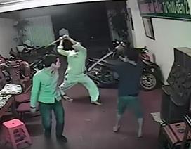 3 người bị đâm chết trong quán karaoke