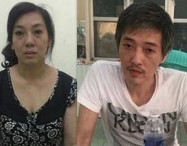 Hai chị em Việt kiều điều hành đường dây ma túy từ nước ngoài về Việt Nam