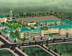 Thành lập Trường Cao đẳng nghề Việt Nam - Hàn Quốc tại Cà Mau