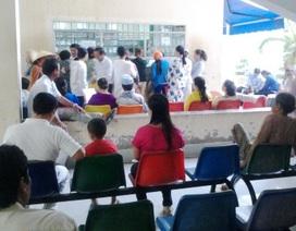 Cà Mau: Bệnh truyền nhiễm gia tăng