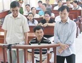 """Phiên tòa """"Dùng nhục hình"""": VKS đề nghị cao nhất 36 tháng tù"""