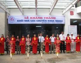 BVĐK tỉnh Bạc Liêu: Đưa vào hoạt động 10 phòng mổ hiện đại