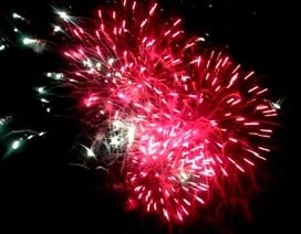Cà Mau: Bắn pháo hoa đón giao thừa sớm nhất lúc 21h30