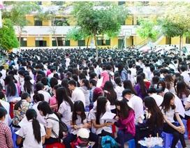 Nhiều địa phương sẵn sàng cho kỳ thi THPT quốc gia 2016
