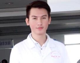 Gặp nam vương HSSV Cần Thơ 2016 sở hữu chiều cao tựa người mẫu