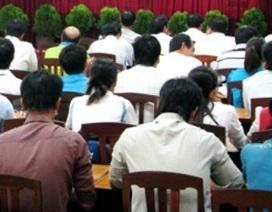 Cà Mau chấn chỉnh tổ chức kiểm tra và cấp chứng chỉ ngoại ngữ, tin học