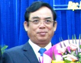 Ông Dương Thành Trung trúng cử Chủ tịch UBND tỉnh Bạc Liêu