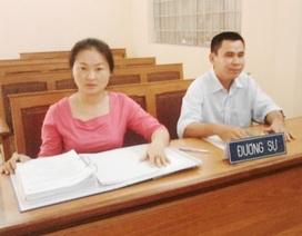 Vợ chồng nhân viên bị sa thải vì tố cáo tiêu cực thắng kiện