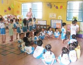 Bạc Liêu: Nghiêm cấm giáo viên tổ chức, tham gia dạy trước chương trình lớp 1