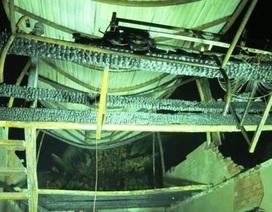 Vụ 6 người chết cháy: Do chạm mạch điện xe máy