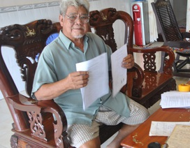 Cà Mau: Bị đơn giả mạo chữ ký, chữ viết vẫn được tòa tuyên thắng kiện?