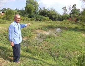 Lão nông gần 80 tuổi mòn mỏi chờ được thi hành án: Chuyển vụ án đến TAND cấp cao