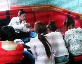 Cà Mau: Mỗi tháng phát hiện có gần 15 người bị nhiễm HIV