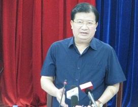 Phó Thủ tướng: Giám sát chặt, xử lý nghiêm các vi phạm trong ngành tôm