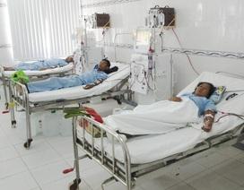 Cà Mau: Nhiều tồn tại cần chấn chỉnh trong lĩnh vực y tế