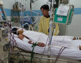 Sốt xuất huyết: Nhập viện trễ + chẩn đoán lầm = mất mạng