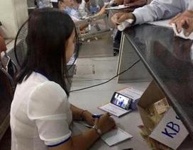 Đình chỉ nhân viên y tế xem phim trong giờ làm việc