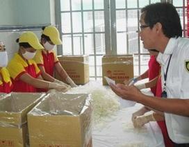TPHCM: Siết quản lý chất lượng thực phẩm phục vụ Tết Nguyên Đán