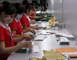 Báo động các yếu tố ô nhiễm môi trường lao động