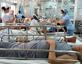 Năm 2021 nhân lực y tế phải chuẩn hóa trình độ Cao Đẳng